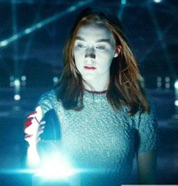Мелани-Странница и душа Искательницы – вот такие они – пришельцы! кадр из фильма