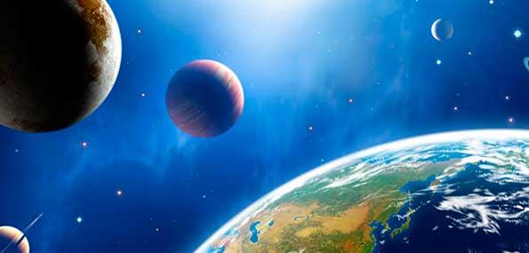 Материальный Мир - лишь видимость той Тайны, что скрывает Нагваль