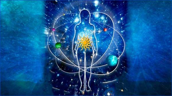 Человек - сложный конгломерат различных планов Мироздания. Мы должны познать, прежде всего - себя!
