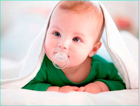 Мы все – Младенцы, и Это – наше Истинное «Я»